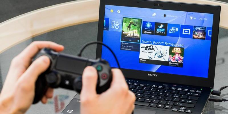 Account Playstation Now: come giocare sia su PC che su PS4