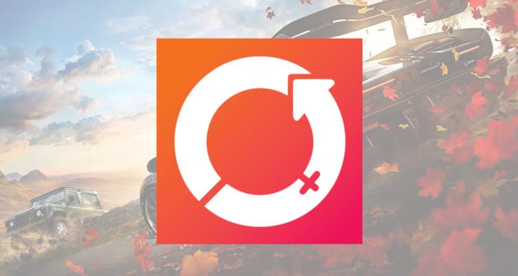 Playground Games cambia logo per la Festa della Donna