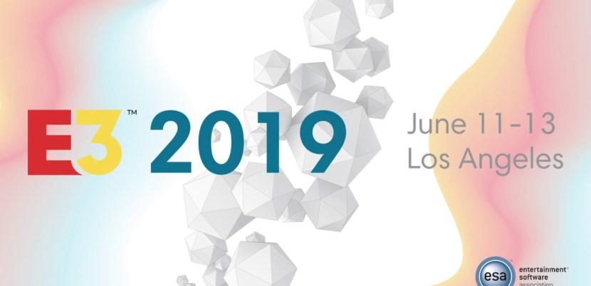 Conferenze E3 2019: orari e date di tutti gli appuntamenti