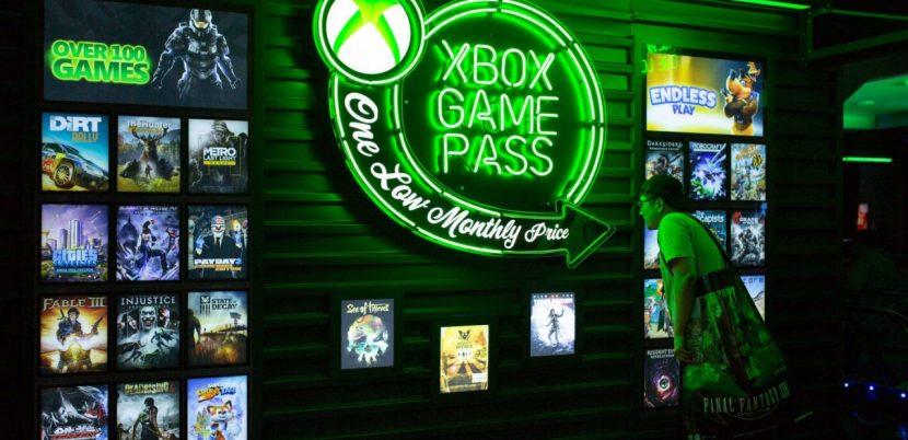 Xbox Game Pass: ecco i giochi Play Anywhere supportati