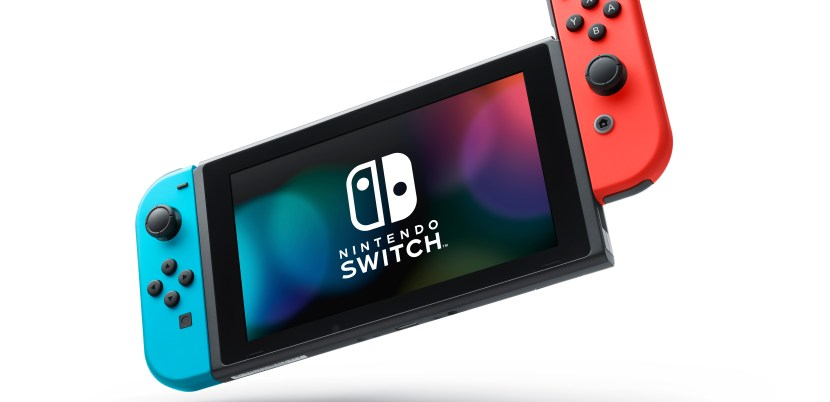 Come collegare Nintendo Switch al PC