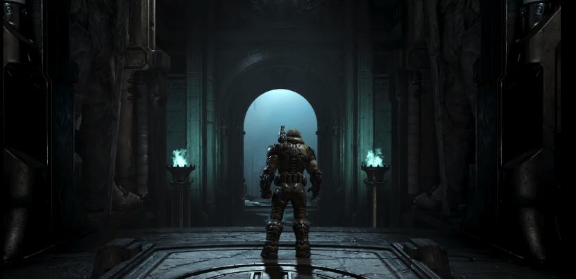Doom Eternal: storia in bilico tra penitenti e peccatori