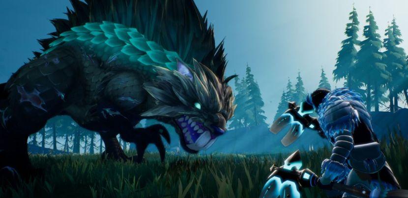 Behemoth Dauntless