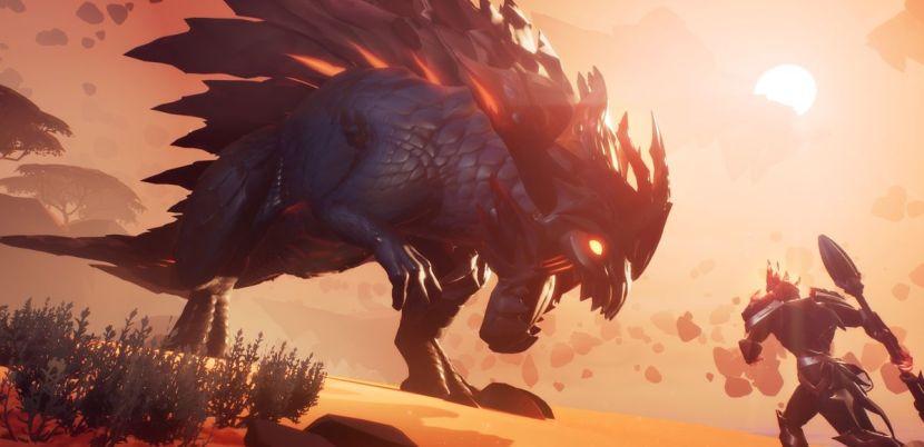 Dauntless: come potenziare armi e armature