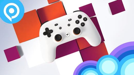 Google Stadia Gamescom 2019