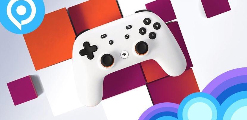 Google Stadia Gamescom 2019