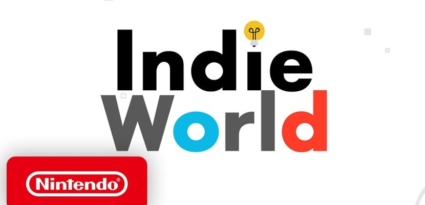 Recap del Nintendo Indie World Direct 2019