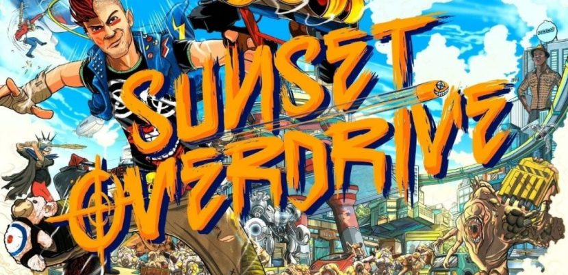 Sunset Overdrive 2 su PS5 in esclusiva: Sony possiede l'IP, arriva la conferma