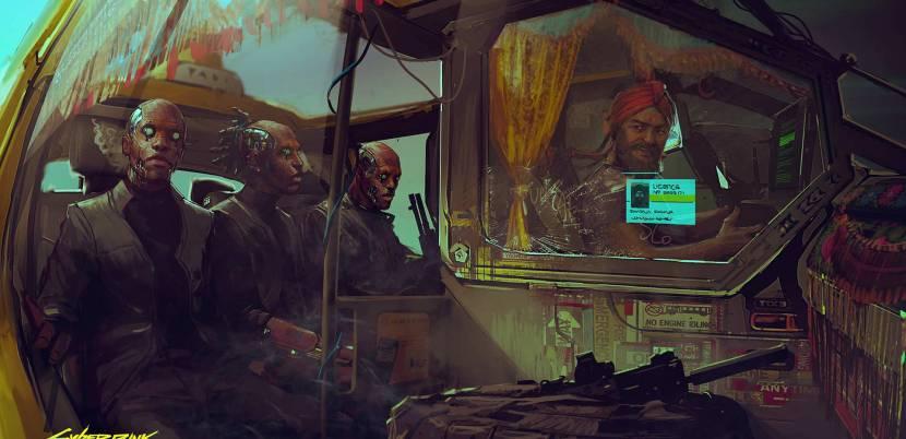 Cyberpunk 2077: tre tipi di quest e conseguenze