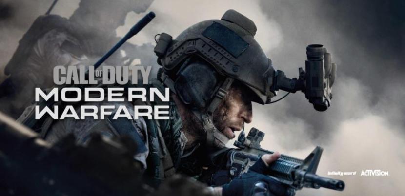 COD Modern Warfare abbandona il prestigio