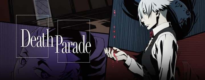 5 Anime come Death Note