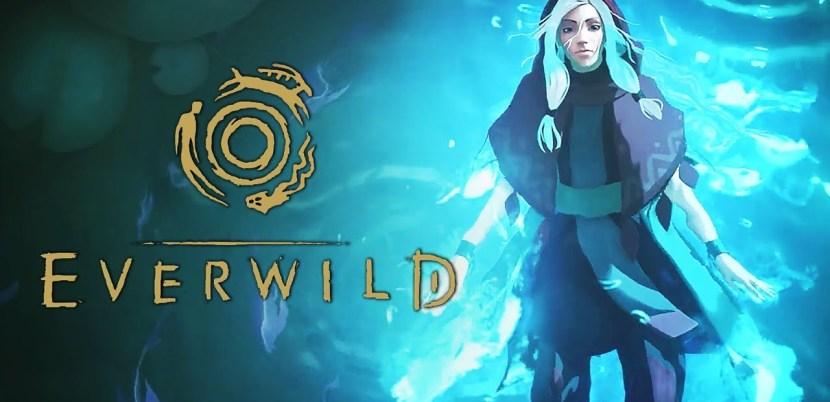 Everwild: Rare, Xbox Series X e una nuova grafica
