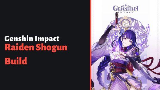 Genshin Impact: come buildare Rosaria