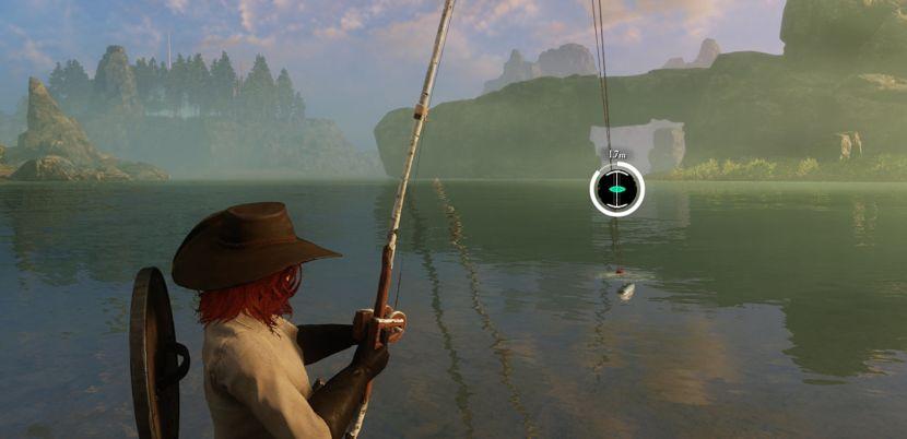 New World: come pescare e costruire esche e canna da pesca