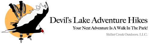 Devil's Lake Adventure Hikes