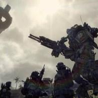 Titan Fall 1