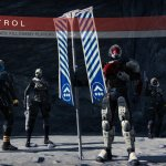 Destiny's BETA Crucible Gameplay