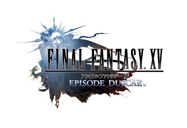 FFXV Episode Duscae