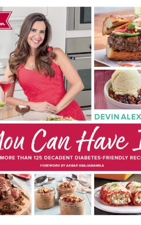 You Can Have It Too Cookbook