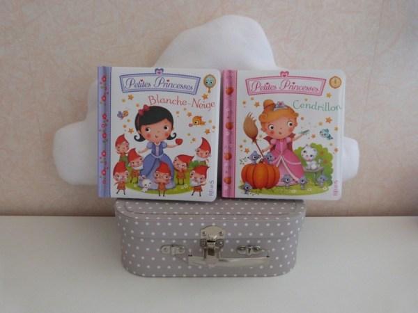 petites princesses