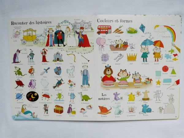 mon grand livre de mots illustrés 012