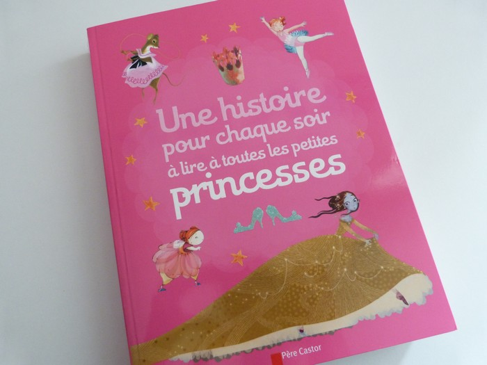 une histoire pour chaque soir lire toutes les petites princesses chut les enfants lisent. Black Bedroom Furniture Sets. Home Design Ideas