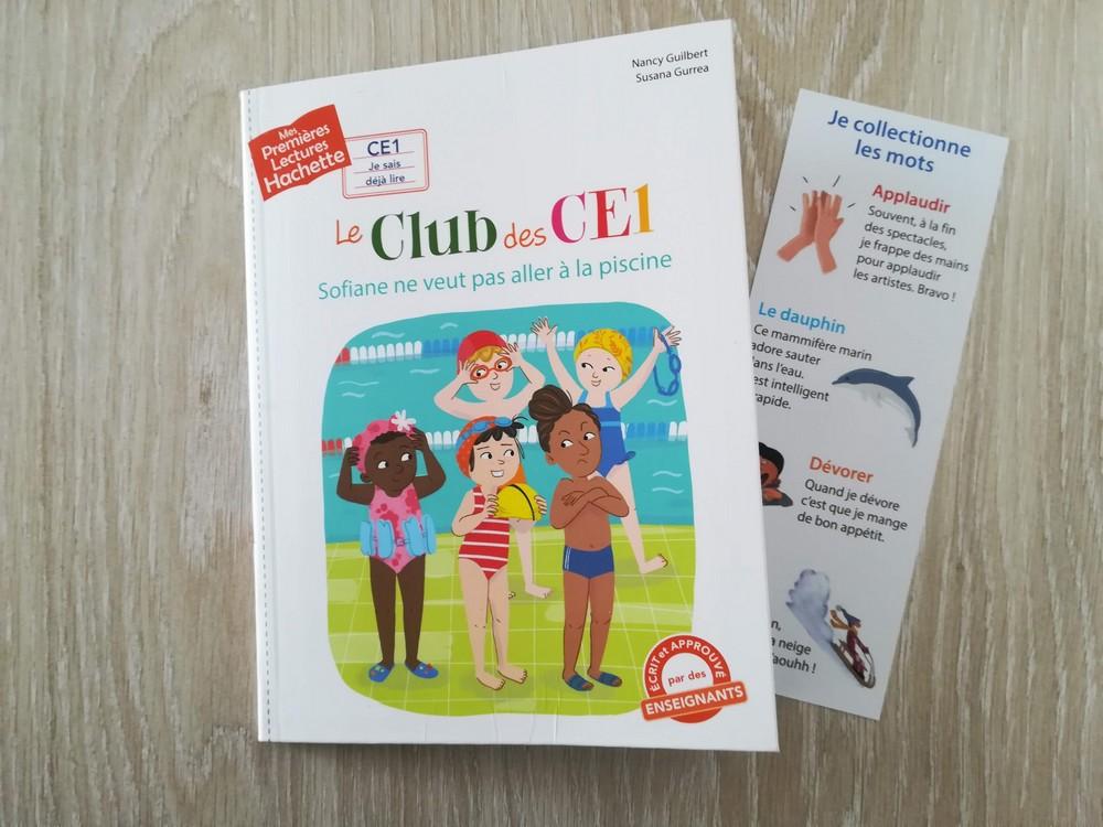 Le club des CE1