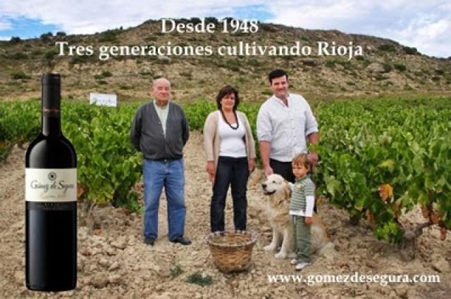 Fuente: www.gomezdesegura.com