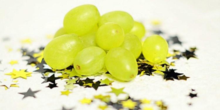 Las doce uvas de la suerte. Copyright: www.theculturetrip.com