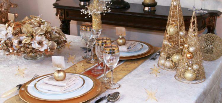 Guía para organizar la cena de Nochevieja