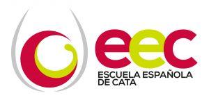 Nuevo logotipo de la Escuela Española de Cata. Vía: EEC