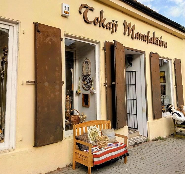 Pueblo de Tokaj, Hungría. Copyright: Natalia Martínez Pérez para www.devinosconalicia.com