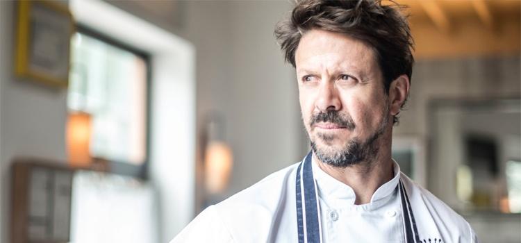 Entrevista al chef peruano Rafael Osterling