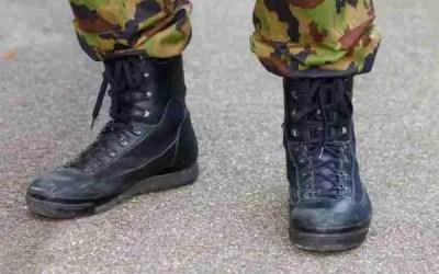 Déménagement militaire