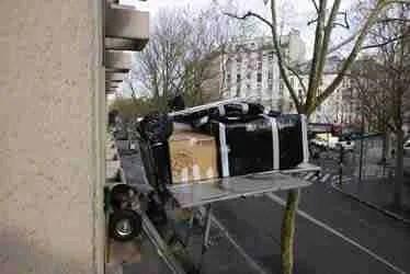 Déménagement Paris 7