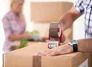 L'art de préparer les cartons de déménagement