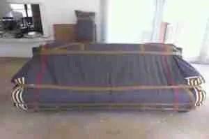 Protection meubles déménagement