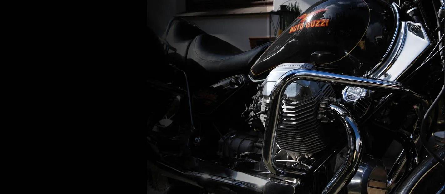 Rac Motorcycle Insurance