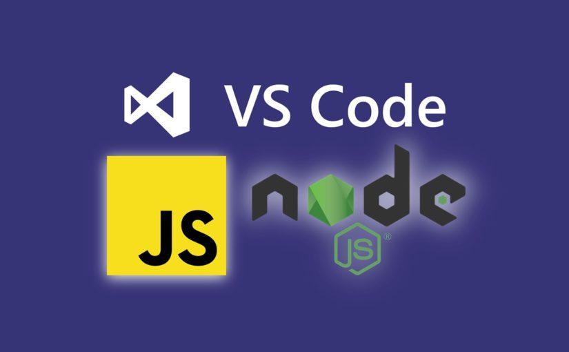Rodando JavaScript no VSCode