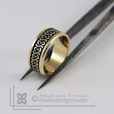 Wedding Bands Devlin Design Studio