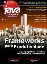 Java Magazine 72