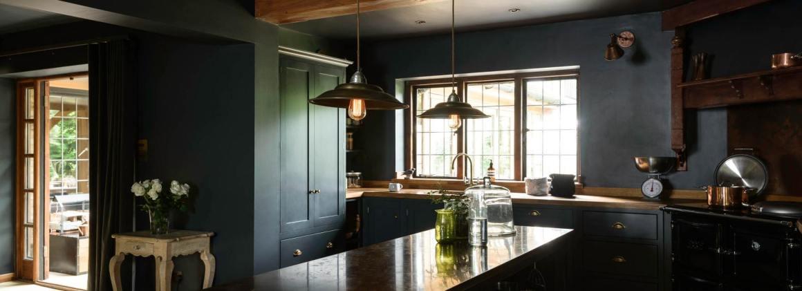 devol kitchens - simple furniture, beautifully made - kitchens