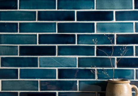 Handmade Ceramic Tiles Devol Kitchens