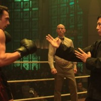 Ip Man 2, Skyline, Hammer Horror's the Wake Wood, and The King Maker DVDs reviewed