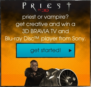 Sony Priest