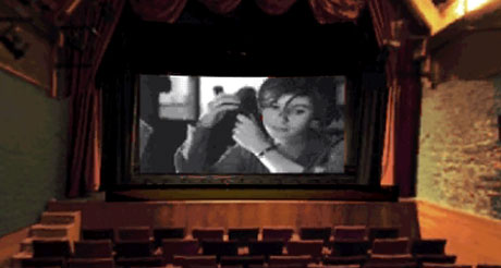Dartington's Barn Cinema is an absolute must for movie buffs