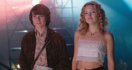 Fast, quotable and with a refreshing portrayal of teens, Almost Famous is an ageless winner