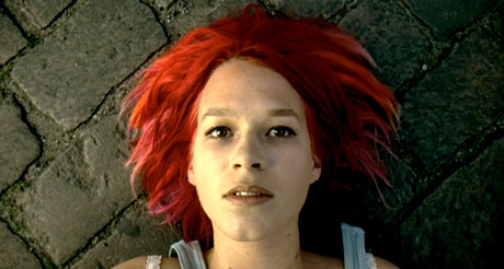 Run Lola Run set the pace, and keeps on running