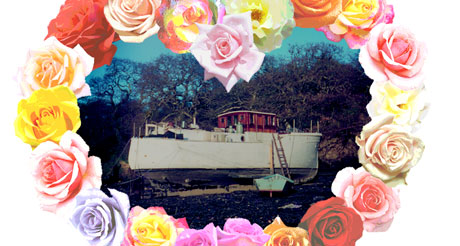 Shauna Osborne-Dowle's documentary The Many Romances with Rosemarie at Falmouth's Poly