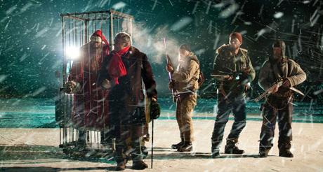 A rogue Santa, Turkish cops in New York, and the Yakuza at war: treats of World Cinema